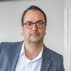 Hervé Chouraqui co-fondateur de Dynamis