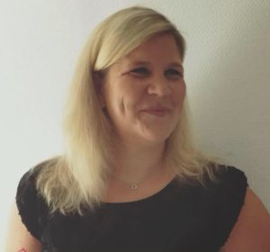 Audrey Lecoq, gérante associé de Pharmazon