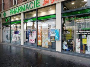 norpharma - pharmacie patenaire