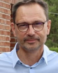 Jean-Claude POTHIER - Président de DPGS